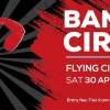 30.04 Party: Bang The Circus