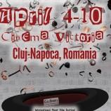 04-10.04 Festival de film: ClujShorts