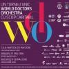 26.05 Concert caritabil: World Doctors Orchestra
