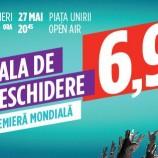 27.05 Gala de deschidere TIFF 2016