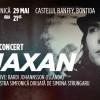 29.05 TIFF: Cine-concert Häxan