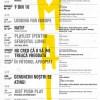 06.05 Spectacol de teatru: Refugii
