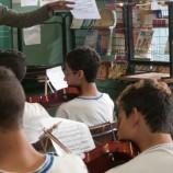 29.05 TIFF: Profesorul de vioara