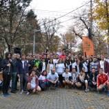 14.05 Sport: Crosul Universității Tehnice