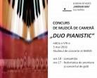 05.05 Concurs Duo Pianistic