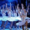 18.05 Spectacol de balet: Lacul Lebedelor