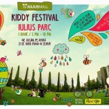 01.06 Festival pentru copii: Kiddy Festival