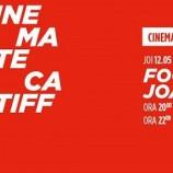 12.05 Proiectie de film: Focus Joachim Trier