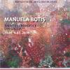 """19.05-04.07  Expoziția de artă decorativă """"Amintiri cromatice din Grecia"""""""