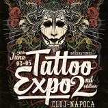 03-05.06 Expozitie de tatuaje: 2nd International Tattoo Expo
