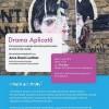 01.07 Seminar: Drama Aplicata