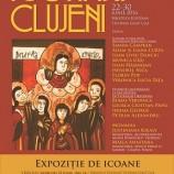 24.06 Expoziţie de icoane: Iconari Clujeni
