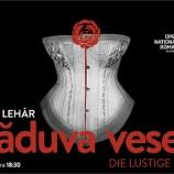 08.06 Spectacol de opera: Vaduva Vesela