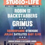 17.06 Party: Studiolife
