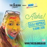 11.06 Maraton: The Color Run Tropicolor World Tour 2016
