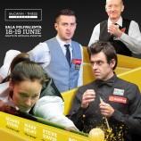 18-19.06 Snooker Titans Trophy