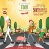 7-10.07 Street Food Festival