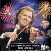 23.07 Concert André Rieu transmis la cinema Florin Piersic
