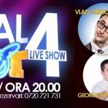 06.07 Show Live Final Four iUmor