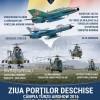 23.07 Show aviatic la Baza 71 Aeriană Campia Turzii