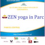 16-19.08 ZEN yoga in Parc
