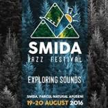 19-20.08 Smida Jazz Festival