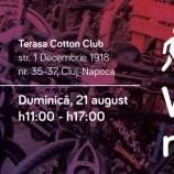 21.08 Târgul de Biciclete