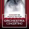 01.10 Concert de muzică de film