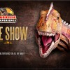 02.10 Show: Jurassic Experience