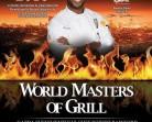 10-11.09 Festival de gatit: World Masters of Grill