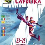23-25.09 Festival de Capoeira
