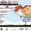 29.09 Eveniment pentru copii: Să ne jucăm cu Lilipot