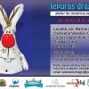 29.09 Iepuras dragalas – Atelier de ceramica pentru copii