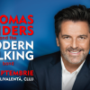 27.09 Concert Thomas Anders and the Modern Talking band