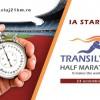 23.10 Eveniment sportiv: Transilvania Half Marathon
