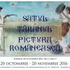 20.10-21.11 Expozitie artistica: Satul și țăranul în pictura românească