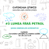 26.10 Workshop: Cafeneaua Stiintei #3