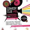 21-30.10 Festival de film: Comedy Cluj