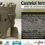 16.11 Eveniment pentru copii: Castelul fermecat