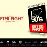 01.12 Party: Retro Party