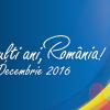 01.12 Ziua Națională a României – 1 Decembrie 2016 la Cluj!