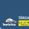 25-27.11 Târgul de Turism Touristica 2016