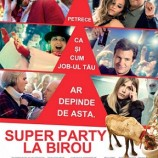 11.12 Film: Office Christmas Party