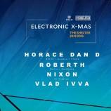 25.12 Party: Electronic X-mas