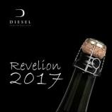 31.12 Revelion 2017 la Diesel