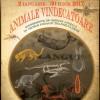 03.01-30.06 Expozitia: Animale vindecatoare