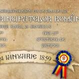 24.01 Ziua Unirii Principatelor Române