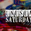 21.01 Party: Unusual Saturdays