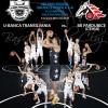 04.01 Meci de baschet: U-Banca Transilvania vs BK Pardubice