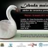 18.01 Atelier de ceramica pentru copii: Lebada Maiastra